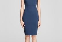 Tania's Dress  / by Bridgette Raes