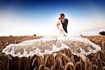 Wedding Ideas / by Guenter Mueller