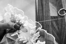 HANDEMADE VANITAS / i particolari fatti a mano dell' atelier Vanitas