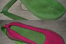 chancleta  para tranformar zapato