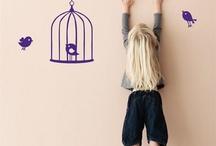 Belle & June / by Interior Design Ideas