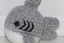 Fish Free crochet Patterns