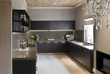 Inspirations - Kitchen