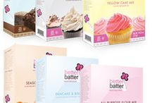Sales! / Find sales and discounts for Better Batter products here!