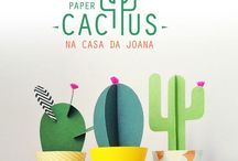 Paper Crafts / by Love The Day