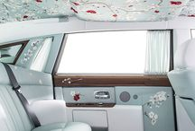 The Serenity Phantom Luxury / Serenity sets a new benchmark for luxury individualization in the motor industry.