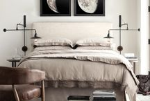 bedroom / by Anna
