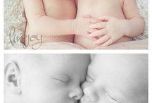 Twin pics / by Kristin Wilson