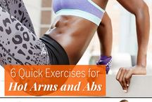 Fitness / Abs abs & more abs