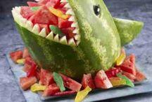 Fruit ideas