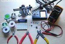 Ordinary Level - O/L Electronics @ Trincomalee