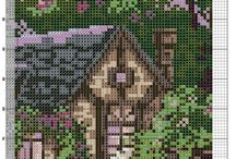 Cross stitch for everyone