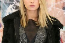 IT GIRL - Lottie Moss - model