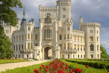Castles of The Czech Republic - Czechia
