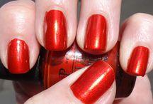 2013 Nail Polish Purchases (12) / 2013 goal = only buy 12 nail polish / by ellabellalou