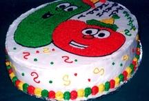 Birthdays! / by Kayla Kampe