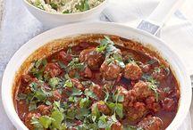 Cuisine: Moroccan / by Cynthia Soll