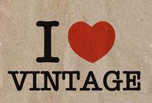 i <3 vintage