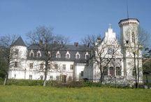 Polska - zamki i pałace