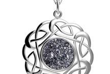 Symbolic pendants