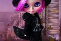 Blythe Dolls / by ♕ Imagination Insperation