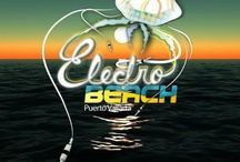 Electro Beach / by Aubree
