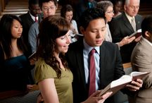 FHE Lessons / FHE lessons for your family to enjoy each Monday night! / by LDS Living