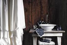Bathroom / by Kathy Hayes