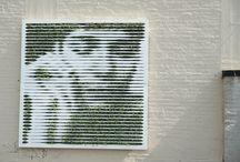 Arte urbano ecológico