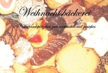 Michas weihnachtsbäckerei