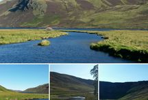 Places Visited In Scotland