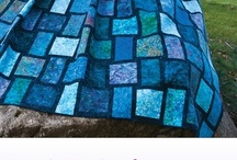Quilting  / by S Hibler