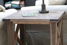 Interiors / interior, уют, дом, мебель, полезно, переделки, из старого в новое, необычное применение вещей
