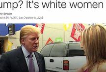 Debate 2: CNN - Trump