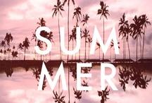 Sweet Summer Time / by RichmondMom