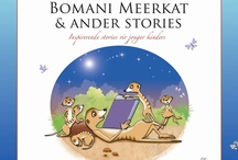 The Adventures of Bomani The Meerkat & other stories / The antics of Bomani and his friends will provide hours of entertainment, as well as afford parents and caregivers wonderful opportunities to teach lasting life lessons to children. As you read Bomani the Meerkat and other stories you will be reminded of the classic stories of your youth. There are 8 different stories in the book. Each story is preceded by a reflection and followed by a Bible verse, a short prayer and an activity. Target Market: Children 4 to 7 years.