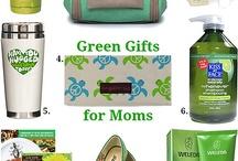 Green//Goodies