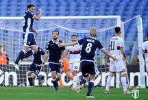 Serie A 16/17. Lazio vs Genoa