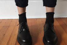 Skool shoes