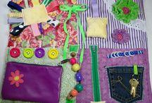 Alzheimer quilt