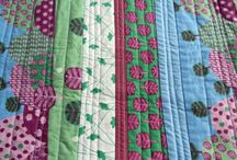 Quilting / by Jean Liddell