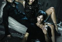 Vampire Diaries <3 / by LolliBubble