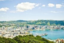 Wellington / things to do...