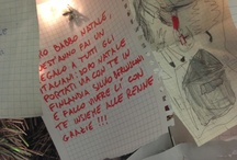 I Bigliettini dei desideri per il 2013 / Nel periodo natalizio, da anni,nelle maggiori stazioni d'Italia, c'è un albero dove ognuno può attaccare un biglietto. Desideriamo fotografare o riprendere i bigliettini e diffonderli sui nostri canali, vi invitiamo a fare altrettanto e di condividerli anche sul nostro diario, in modo da comporre insieme un mosaico dei desideri e dei bisogni degli italiani. www.marechiarofilm.it