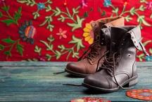 Papaya shoes - Winter 13/4....