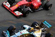 F1 / by rosiel vasquez