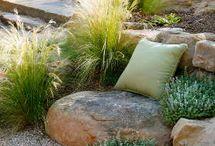 Seaglass bottom lawn