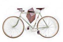 Bike  / by Melanie Ohar