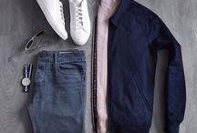 Outfit/Schatz