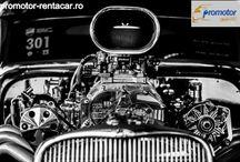Inchirieri Auto Bucuresti - Promotor Rent a Car